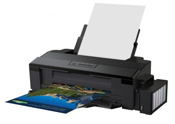 Epson L1800