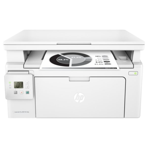 HP LJ Pro m130