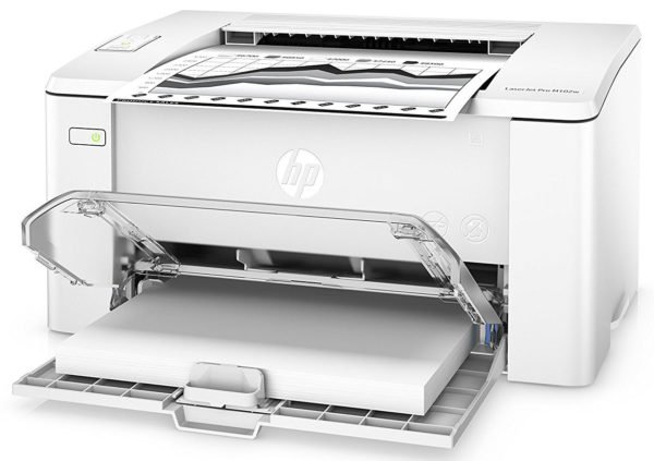 HP LJ Pro m102