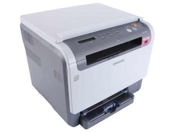 Samsung CLX-2160