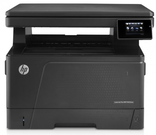 HP LJ Pro MFP m435