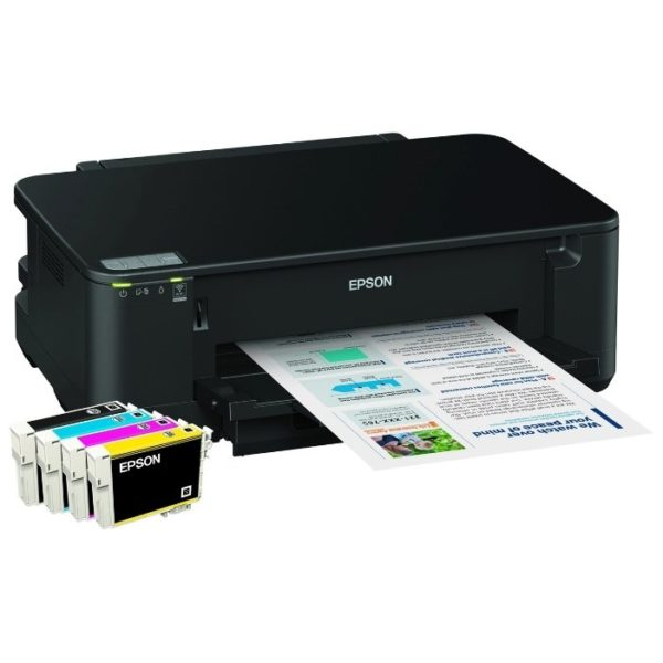 Epson Stylus Office B42WD