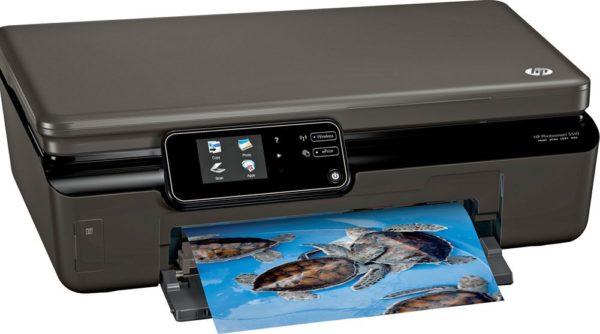 HP Рhotosmart 5510