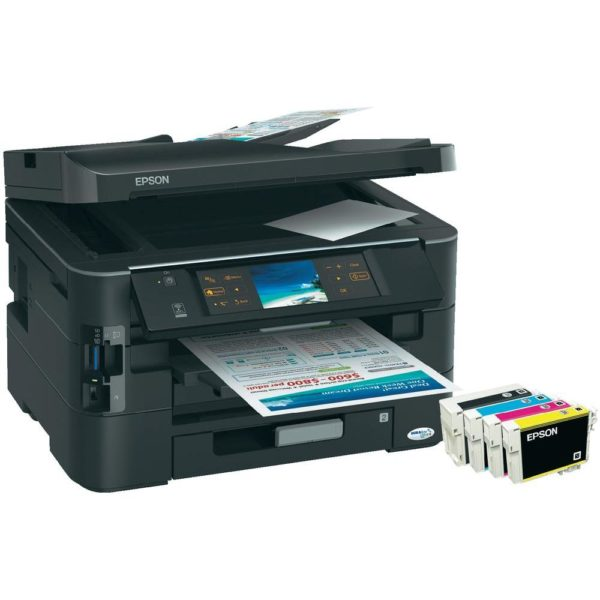 Epson Stylus Office BX925 / BX935