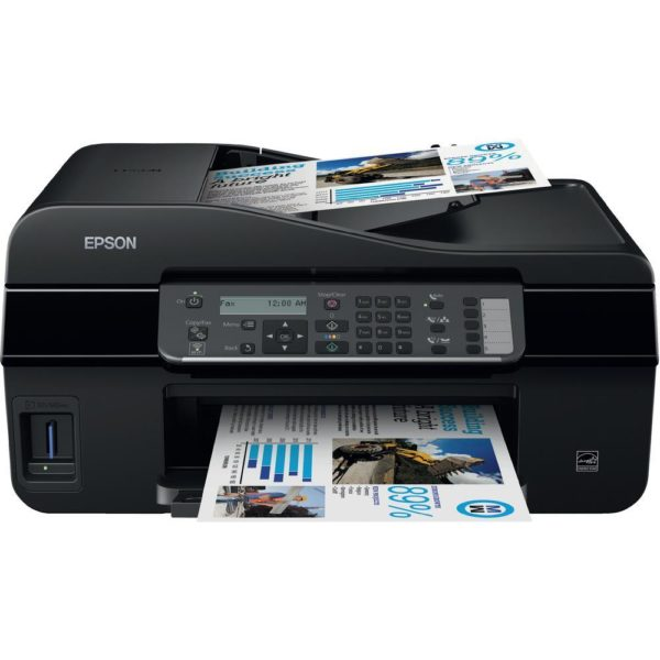 Epson Stylus Office BX305
