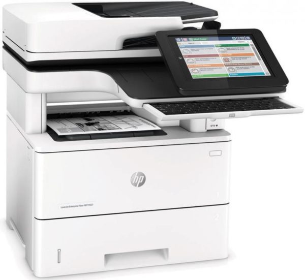 HP LJ Pro m527