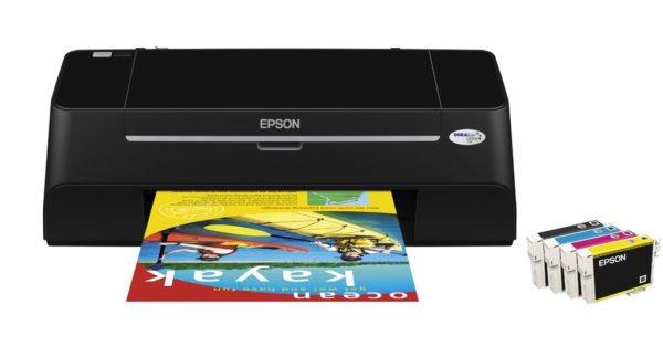 Epson Stylus T26