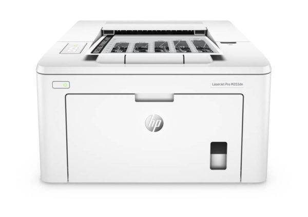 HP LJ Pro m203