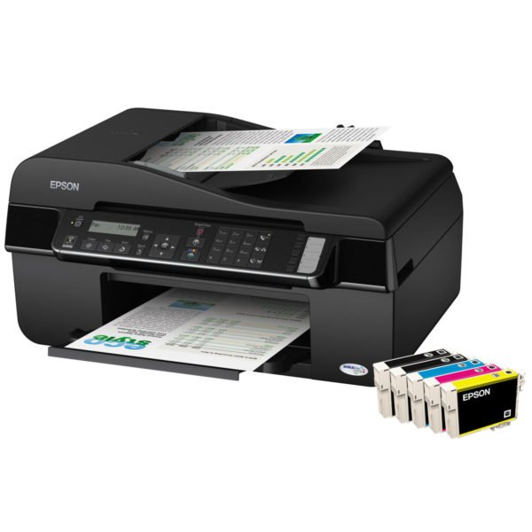 Epson Stylus Office BX320