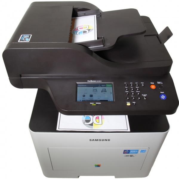 Samsung SL-C2670/3060