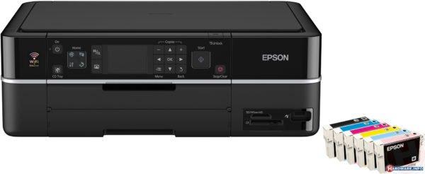 Epson Stylus Photo PX700-710 / TX700-710