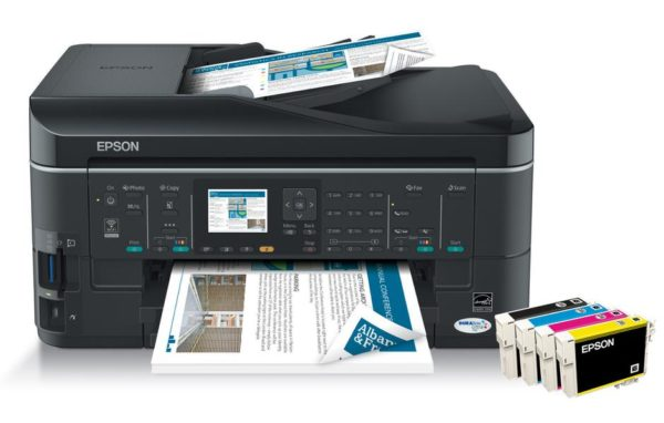 Epson Stylus Office BX625