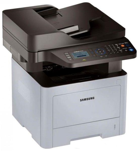 Samsung M3870/4070