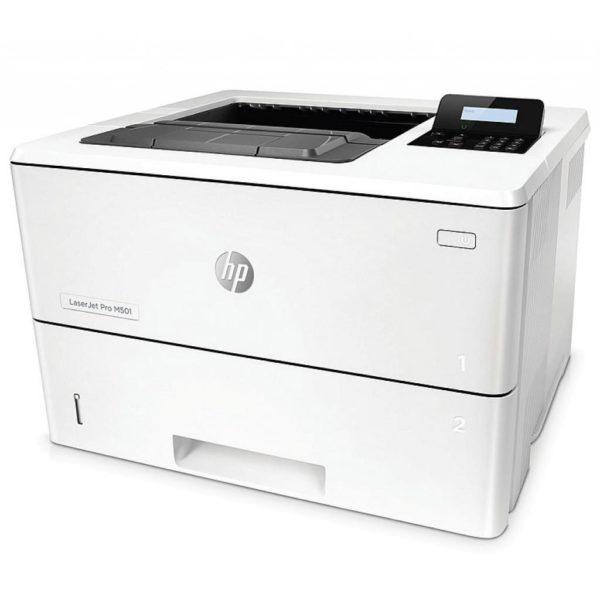 HP LJ Pro m501