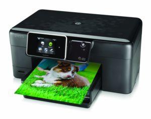 HP Photosmart B210