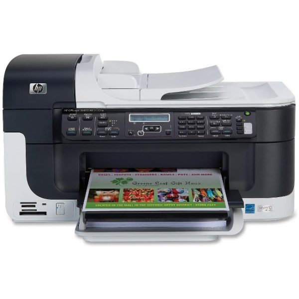 HP OfficeJet J6400 Series