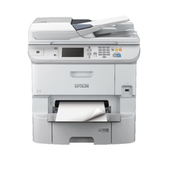 Epson WF-6590