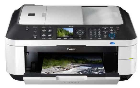Canon PIXMA MX350 Series