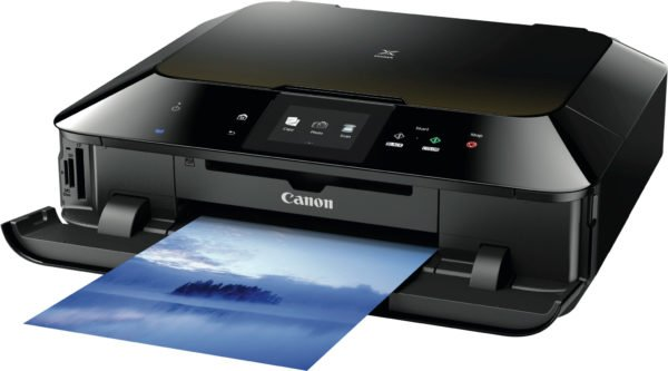 Canon PIXMA MG6300 Series