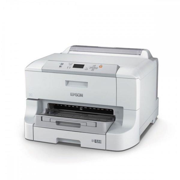 Epson WF-8010 / WF-8090