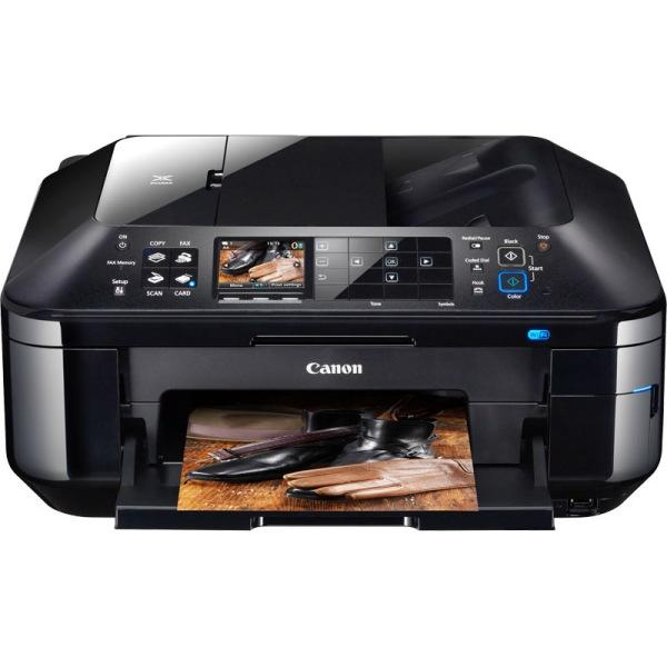 Canon PIXMA MX880 Series