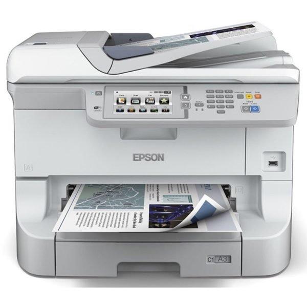 Epson WF-8510 / WF-8590