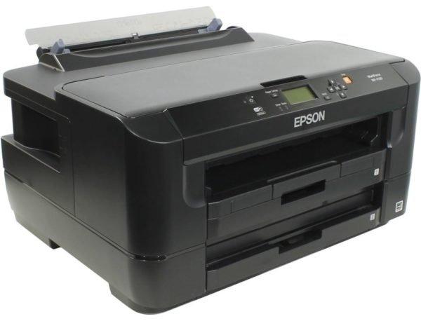 Epson WF-7110