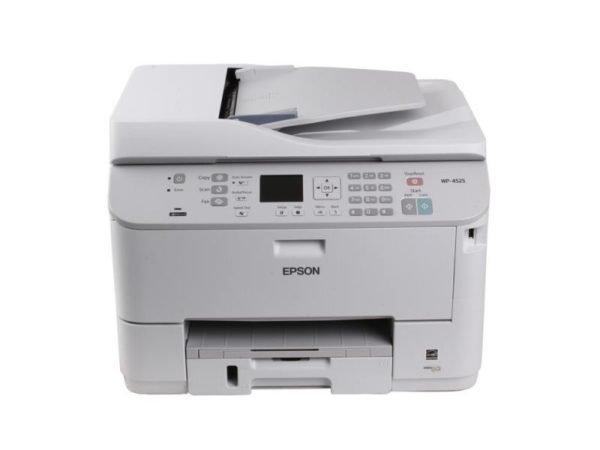 Epson WP-4525