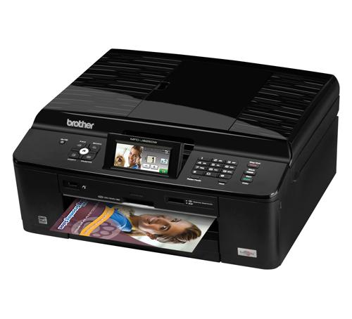 Brother MFC-J625 / 825 / 835DW