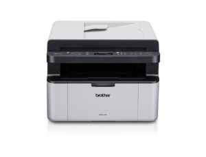 Brother MFC-1910W Series