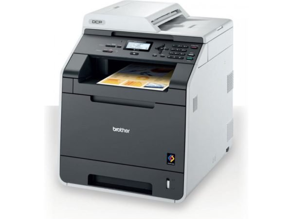 Brother MFC-9460 / 9465 / 9970CDW