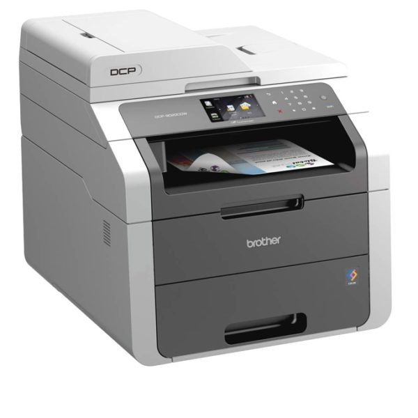 Brother DCP-9330 / 9340 CDW