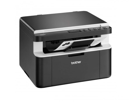 Brother DCP-1610W Series