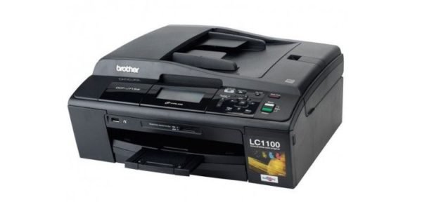 Brother DCP-J125 / 315W / 515W