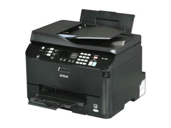 Epson WP-4530 / WP-4535