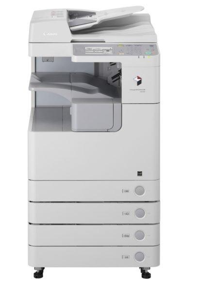 Canon iR2530/2535
