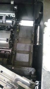 Чистка МФУ HP Deskjet Ink Advantage 3525