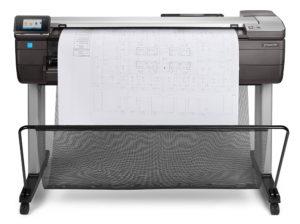 Ремонт HP T830
