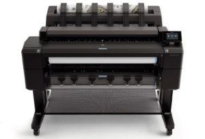 Ремонт HP t2500