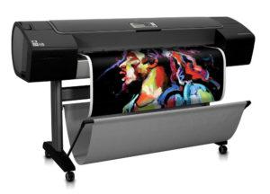 HP DesignJet Z3100