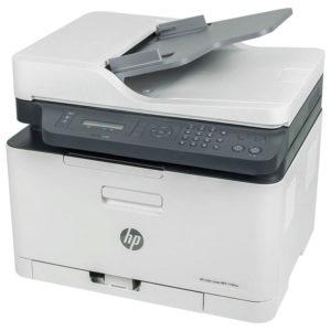 Ремонт HP Color Laser 179