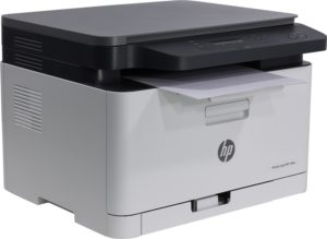 Ремонт HP Color Laser 178nw (4ZB96A)