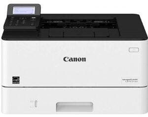 Ремонт Canon lbp223